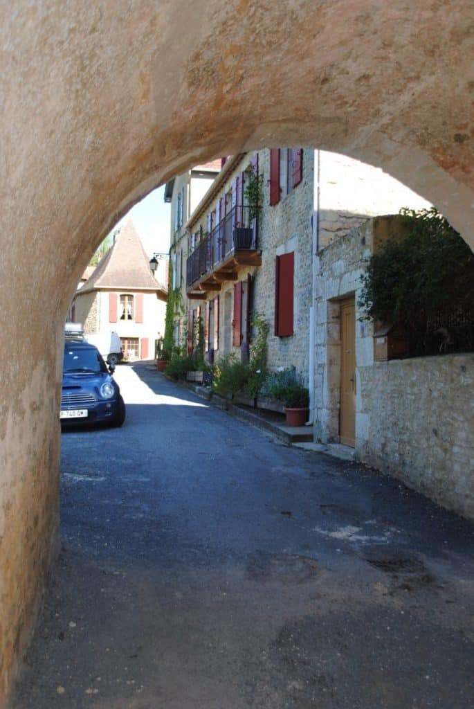 Limeuil France