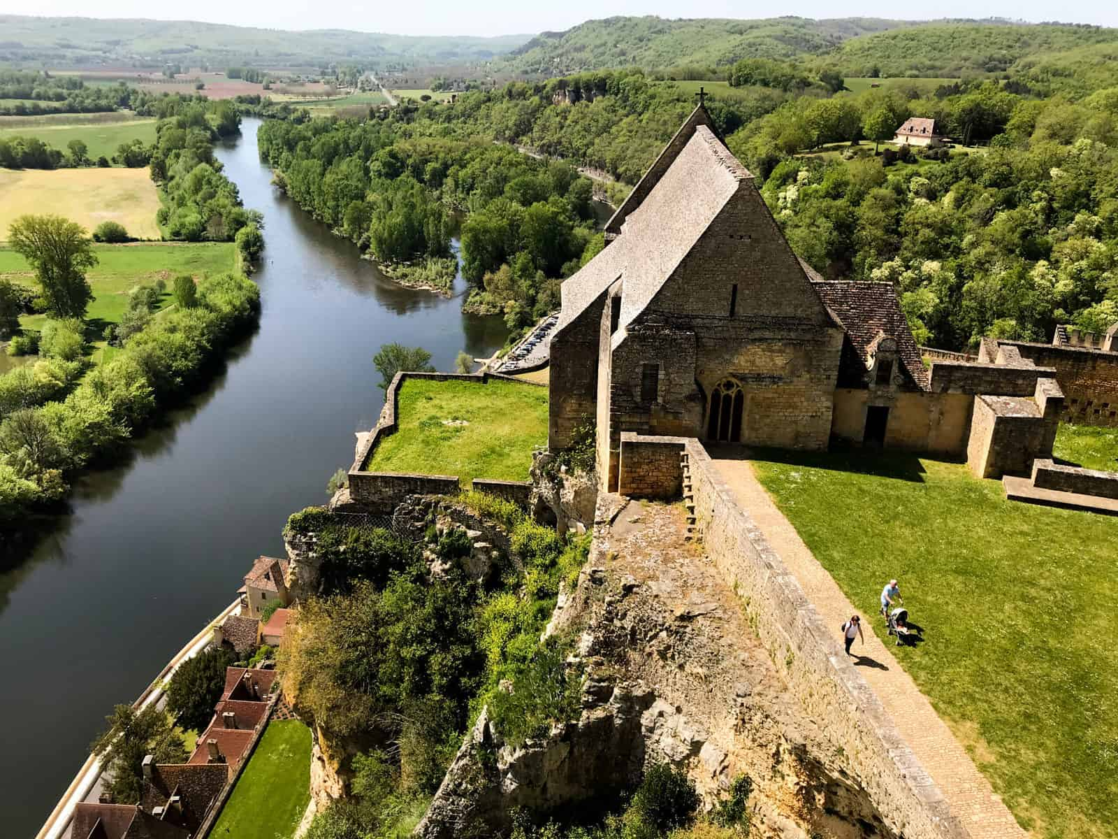 Welcome to Dordogne Valley