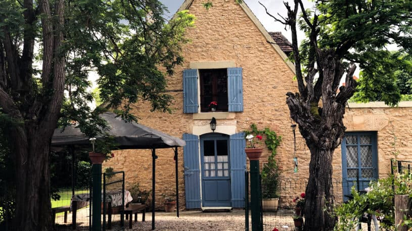 Dordogne vacation Rental