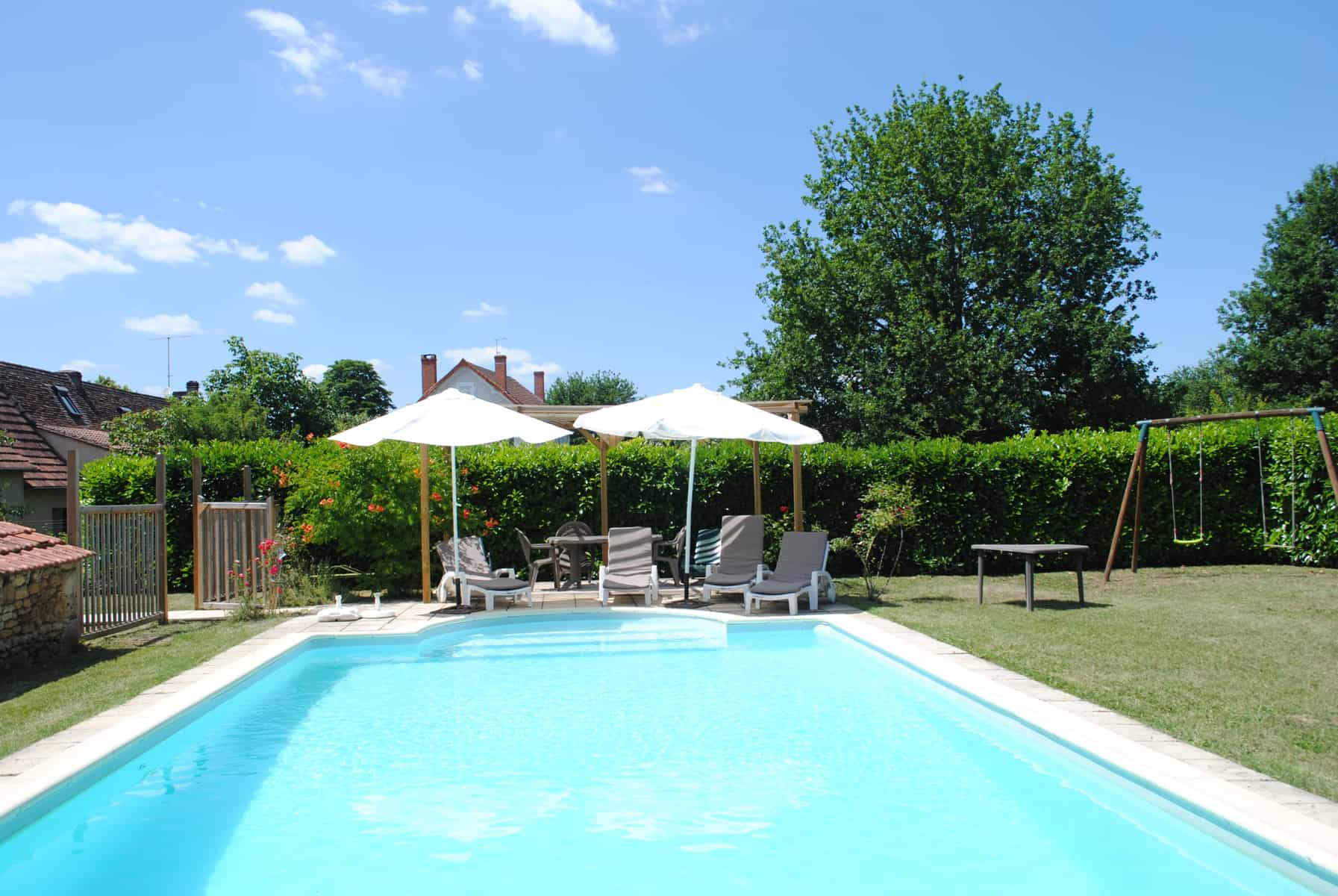 Places to stay in the Dordogne