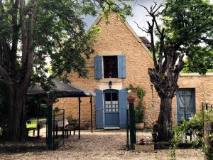 Self catering in the Dordogne